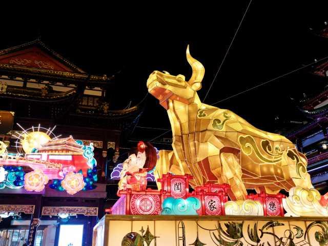 Comgest: China -