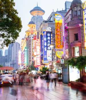 Finding long-term investment opportunities in China
