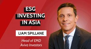 Asia ESG_Liam Spillane, Aviva