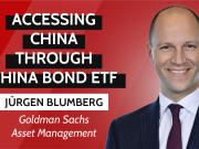 China Bond ETF interview, GSAM