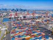 Australia trade and relationship to China