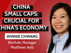 China Small caps, Matthews Asia interview