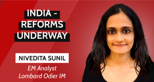 Structural reforms India, interview LOIM