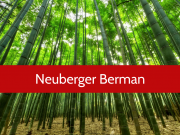 China wird grün_Neuberger Berman