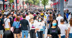 China's economic recovery speeding up