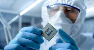 Global Chip Supply Chain resilience needed