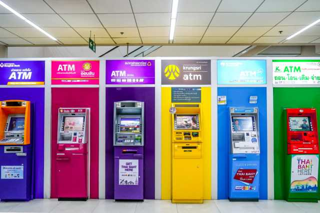 Asia reinventing private banking