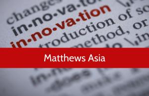 Asiens innovative Unternehmen treten ins Rampenlicht_Matthews Asia