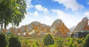ESG in India, Solar Thermal Power Plant in India