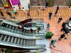 GDP Growth in Asia – recovery amid Covid-19 resurgence