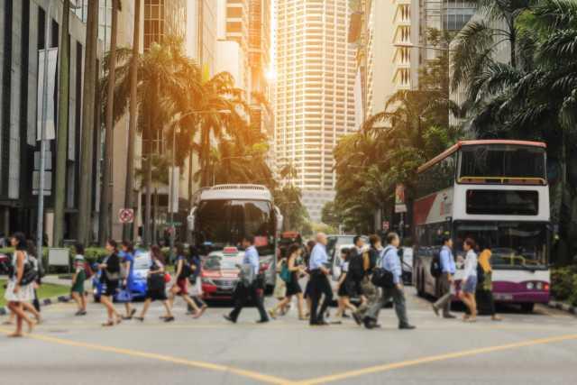 IMDWorld Competitiveness Ranking 2020, Singapore loses top spot