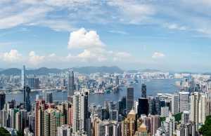 China-Hong Kong build wealth connect to bridge investments