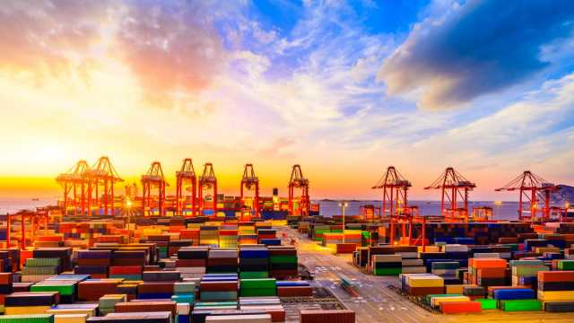 China's economic recovery still resilient on export growth