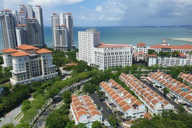 APAC prime residential prices rise despite pandemic