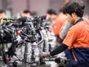 Asia supply chain disrupted