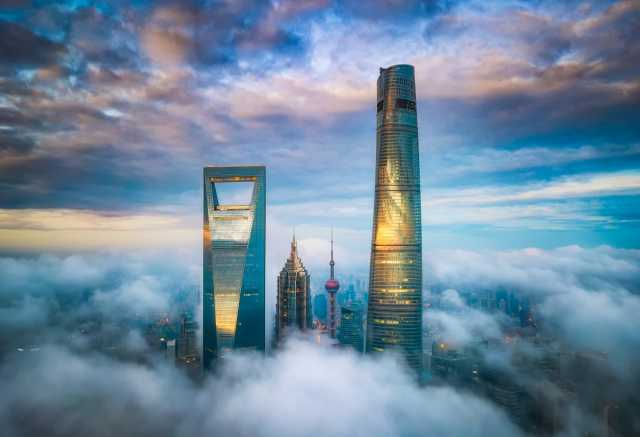 Competition heats up in Chinese cloud market