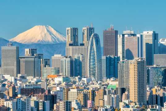Japan ESG ETFs on the rise