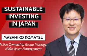 Where is Japan on its path to sustainability?