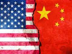 US- China investment