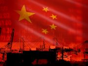 China's energy crisis spreads on to global commodity market