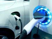 EV industry in Asia