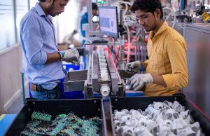 India Manufacturing Hub