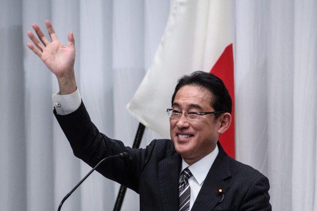 Japan PM