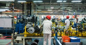 China's energy crisis